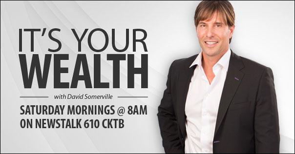 It's Your Wealth - CKTB