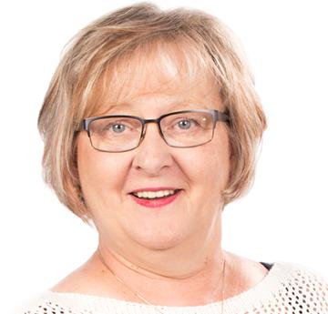 Linda Uronick
